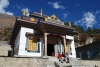 Upper Pisang Gompa