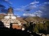 Khumbum in Gyantse