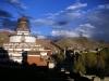 Khumbum in Gyantse