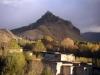 Dzong von Gyantse