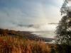 Homage an den schottischen Herbst