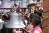 Vom Tempelfest in Gangotri zum Gaumukh