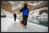 The Ladakh Winter trek - Chadar