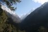 Trek zum Annapurna Base Camp