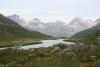 Langfjelldalen