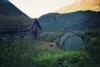 Jotunheimen abseits breiter Pfade