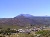 Strasse von Santiago nach Masca (August 09)