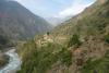 Annapurna-Umrundung Etappe 2