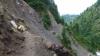 Manaslu-Circuit: Erdrutsch zw. Dharapani & Tiliche