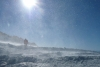 Sturm am Elbrus 2010