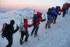 Aufstieg auf den Elbrus