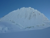 Nevado Alpamayo(Der pyramidenf�rmige Alpamayo z�hlt zu den sch�nsten Bergen der Welt)