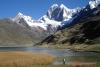 Wandern, Trekking Huayhuash