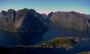 Lofoten Reine