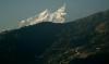Manaslu Himal: Himalchuli vom Kathmadutal aus