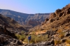 Wandern im Fish River Canyon
