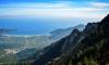 Wandern in Griechenland - Insel Thassos - Ypsarion (1.204m)
