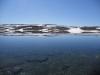 Tuchf�hlung Lappland: Sarek 2015