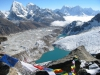 Everest Gokyo Chola Pass Trekking
