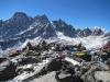 Everest Drei Durchläufe Trek