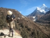 Everest Base Camp Trek Potter