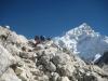 Mount Everest Base Camp...