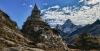 Amadablam Everest Base Camp Trek
