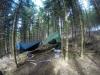 Eindrücke vom Trecking in der Pfalz