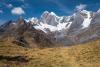 Huayhuash Trek - die schönste Mehrtageswanderung in Peru auf eigene Faust