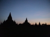 Sunrise & Sunsets over Bagan