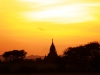 Sunrise &amp; Sunsets over Bagan