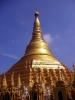 Burma - Schwedagon Paya