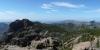 Blick vom Pivo de las Nieves
