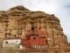 Mustang, Nyepuk-Monastery