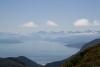 Blick auf die Romsdalsalpen aus Richtung Otr�y